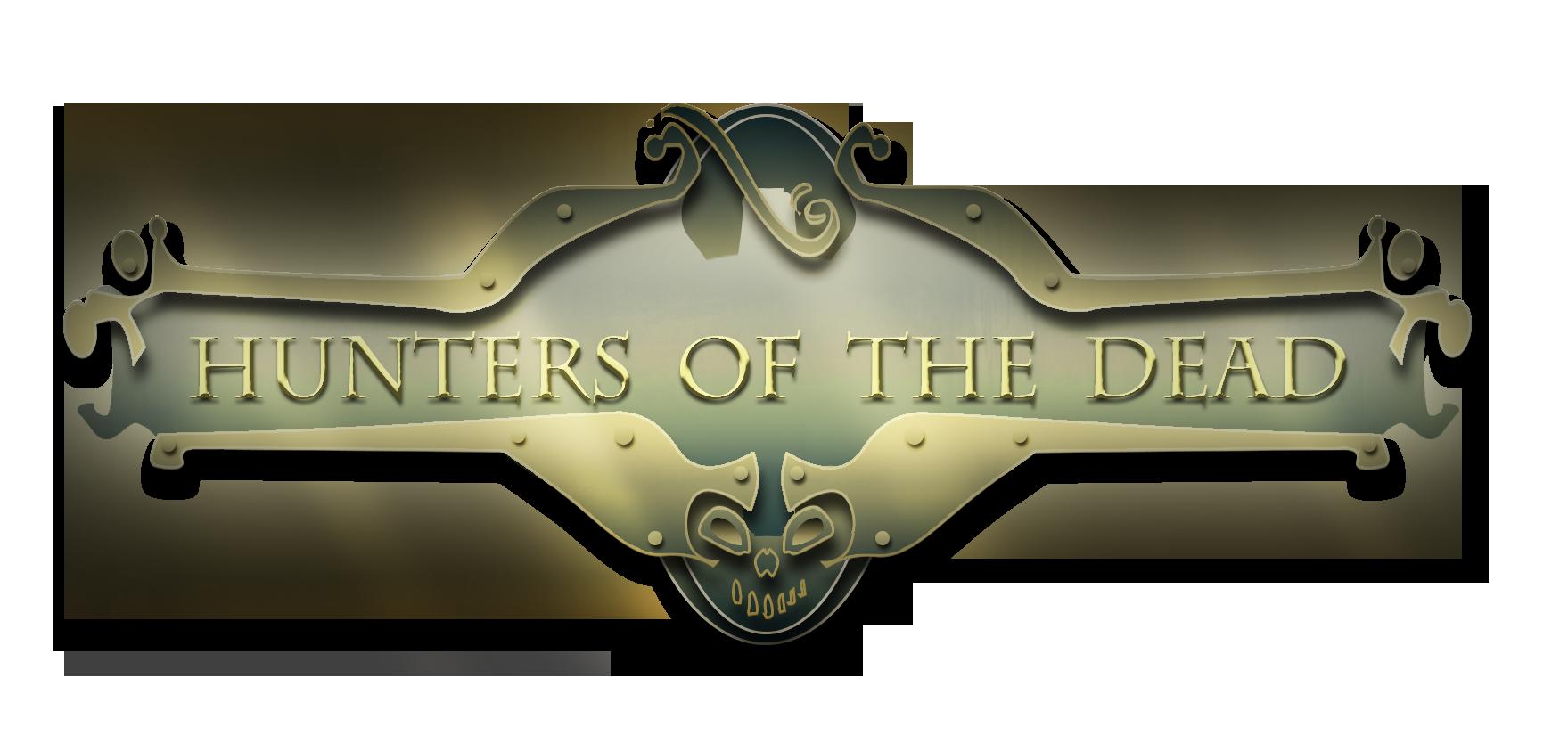 Hunters Of The Dead HD wallpapers, Desktop wallpaper - most viewed