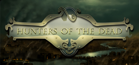 Amazing Hunters Of The Dead Pictures & Backgrounds
