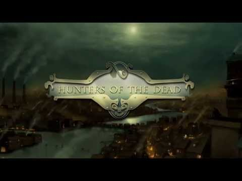 Nice Images Collection: Hunters Of The Dead Desktop Wallpapers