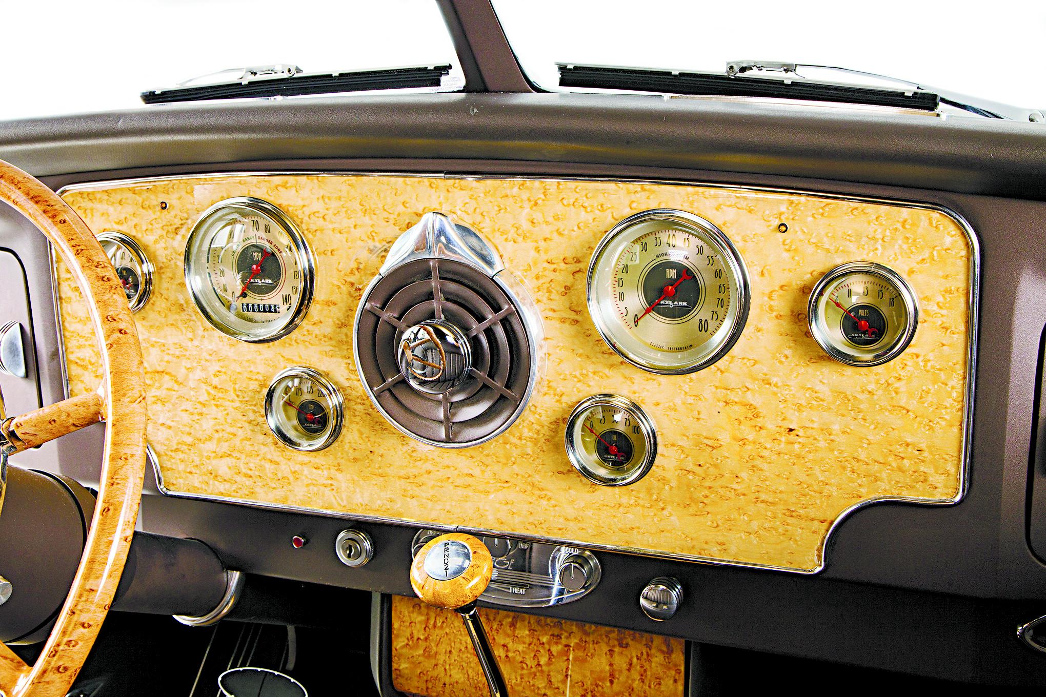 HD Quality Wallpaper | Collection: Vehicles, 2040x1360 Hupmobile Skylark