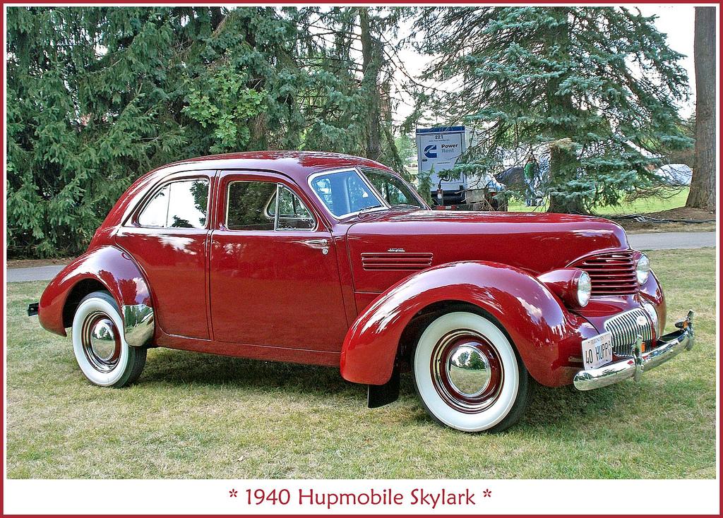 HQ Hupmobile Skylark Wallpapers | File 703.59Kb