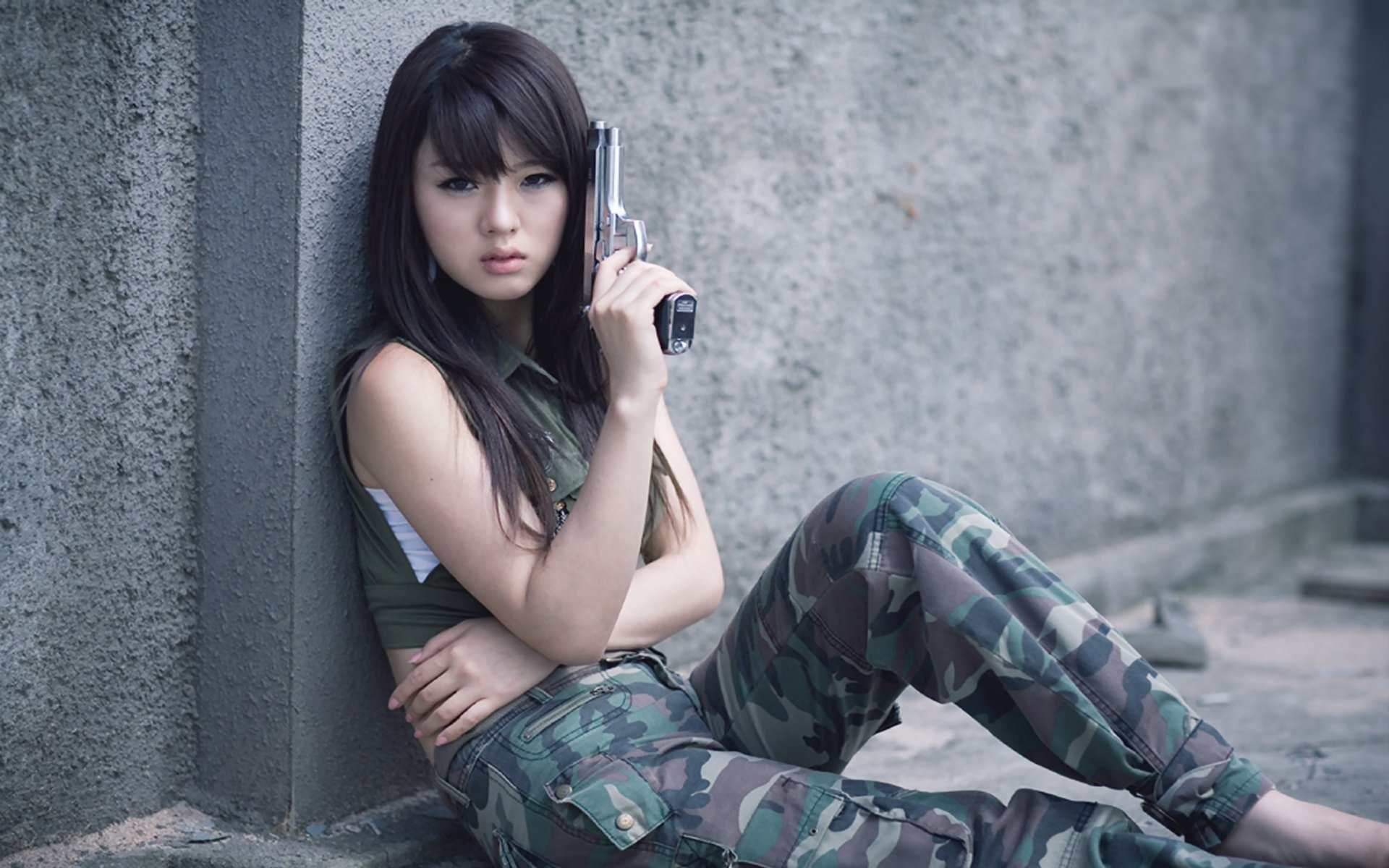 Hwang Mi Hee High Quality Background on Wallpapers Vista