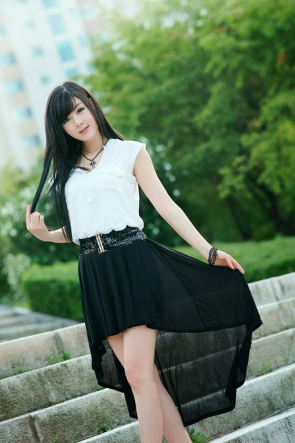 Hwang Mi Hee Backgrounds on Wallpapers Vista