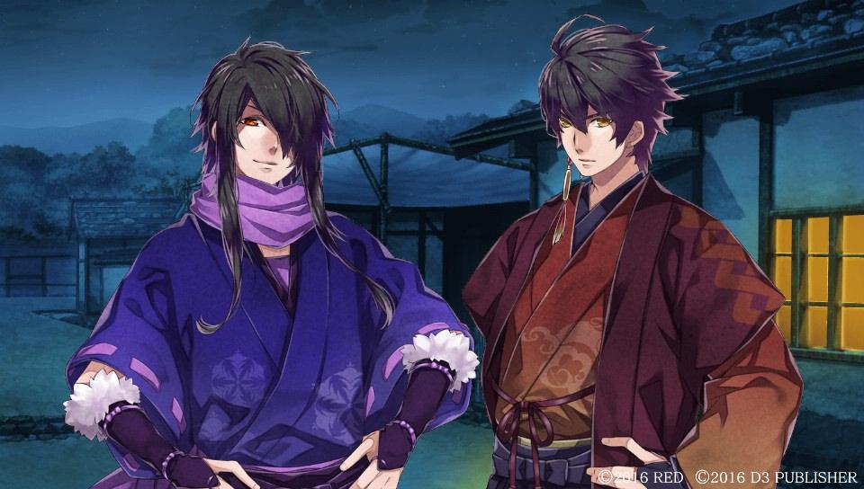 HD Quality Wallpaper | Collection: Anime, 960x544 Hyakka Hyakurou Sengoku Ninpou-chou