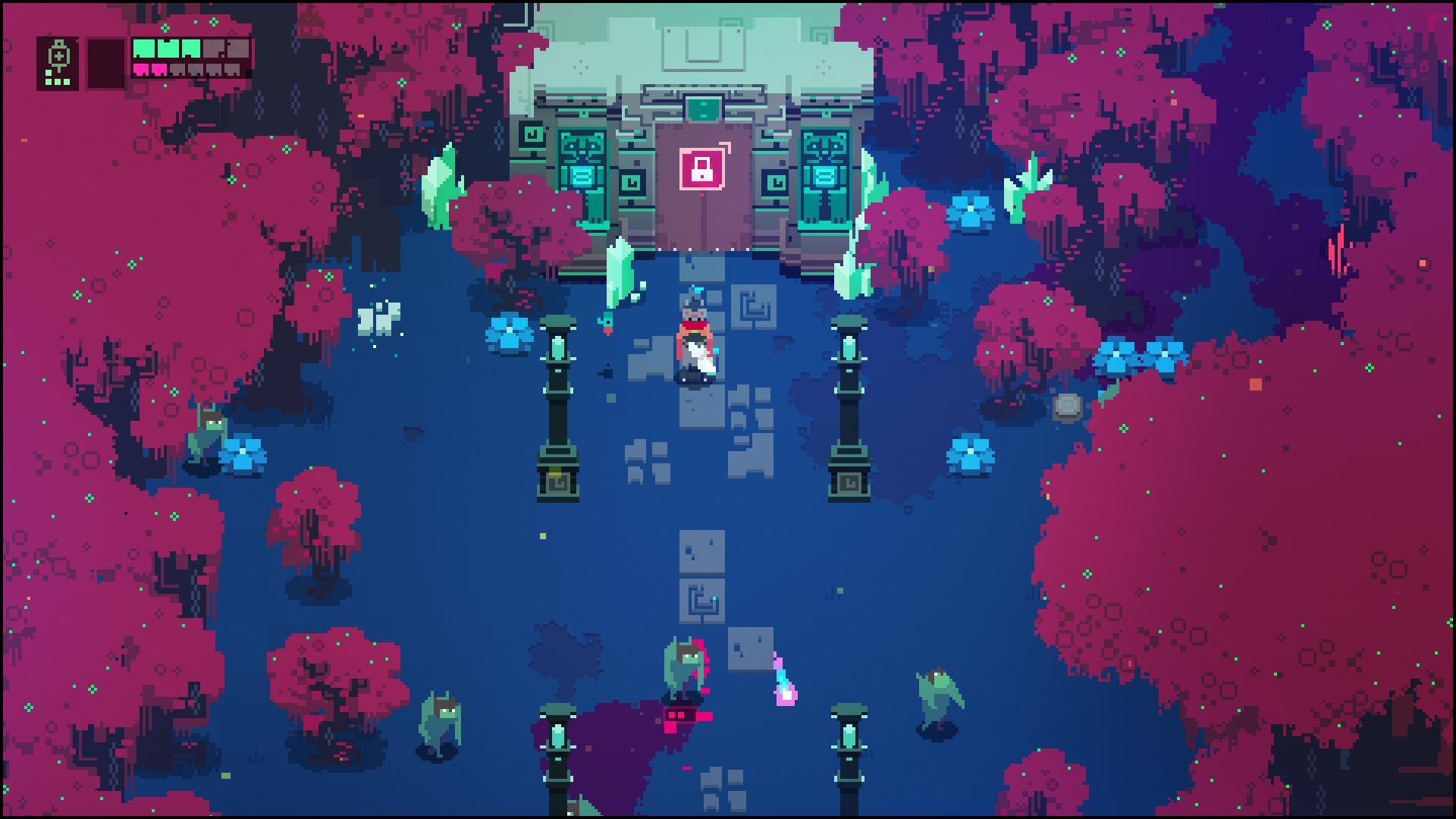 Most Viewed Hyper Light Drifter Wallpapers 4k Wallpapers