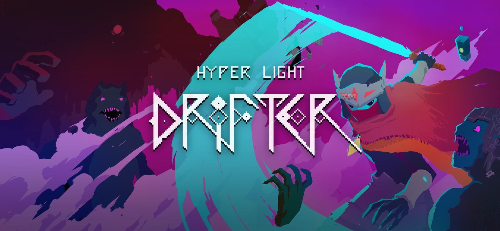 HQ Hyper Light Drifter Wallpapers | File 186.66Kb