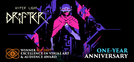Amazing Hyper Light Drifter Pictures & Backgrounds