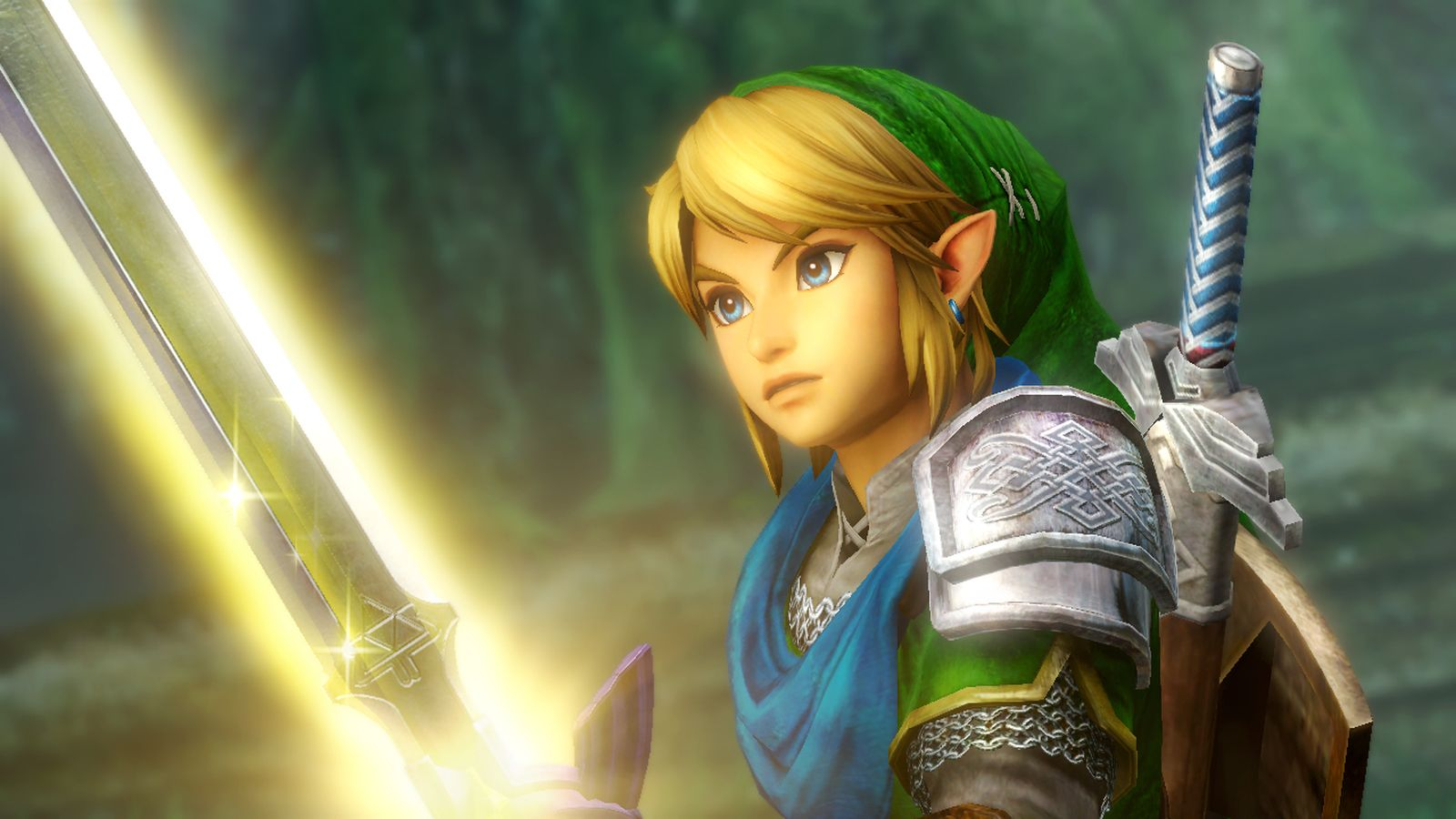 Hyrule Warriors Backgrounds on Wallpapers Vista