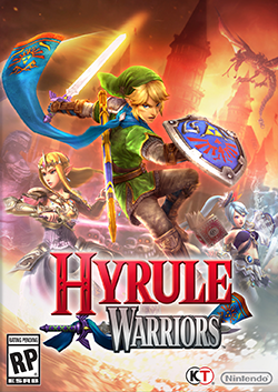 HD Quality Wallpaper | Collection: Video Game, 250x353 Hyrule Warriors