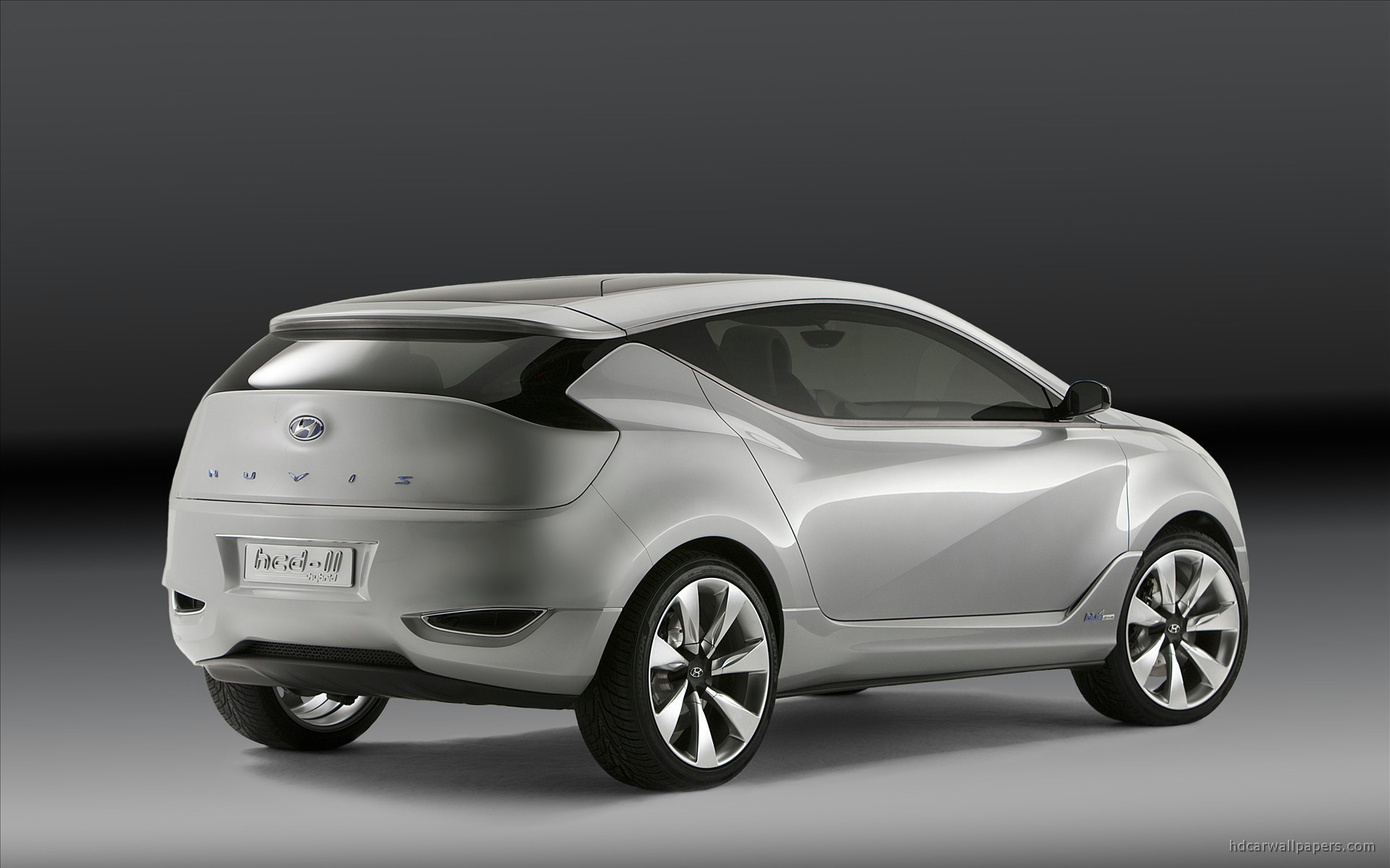 Hyundai Nuvis Wallpapers Vehicles Hq Hyundai Nuvis Pictures 4k