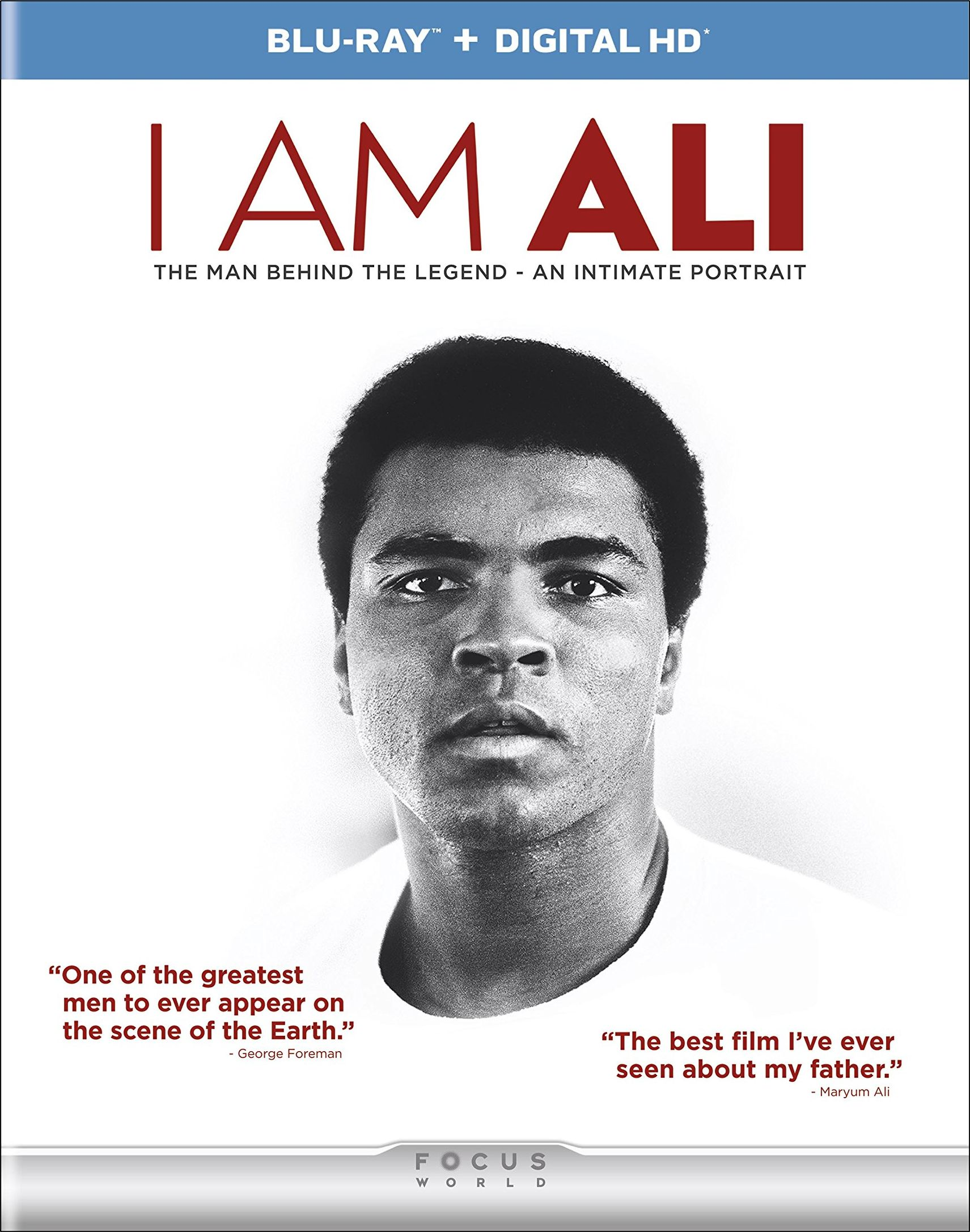 Nice Images Collection: I Am Ali Desktop Wallpapers