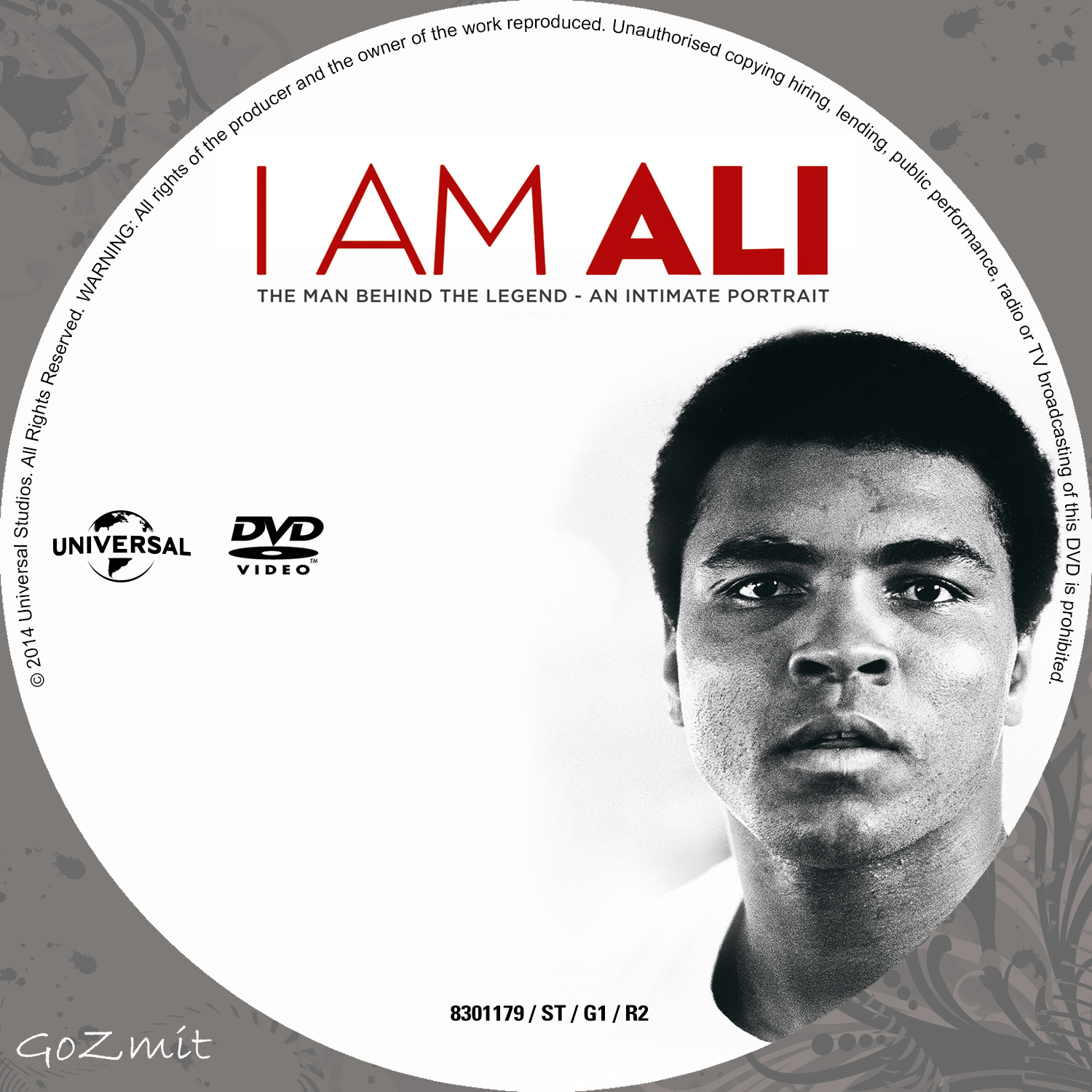 Amazing I Am Ali Pictures & Backgrounds