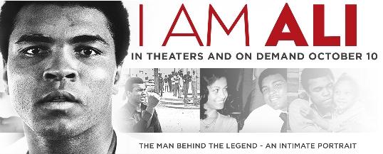 I Am Ali Pics, Movie Collection