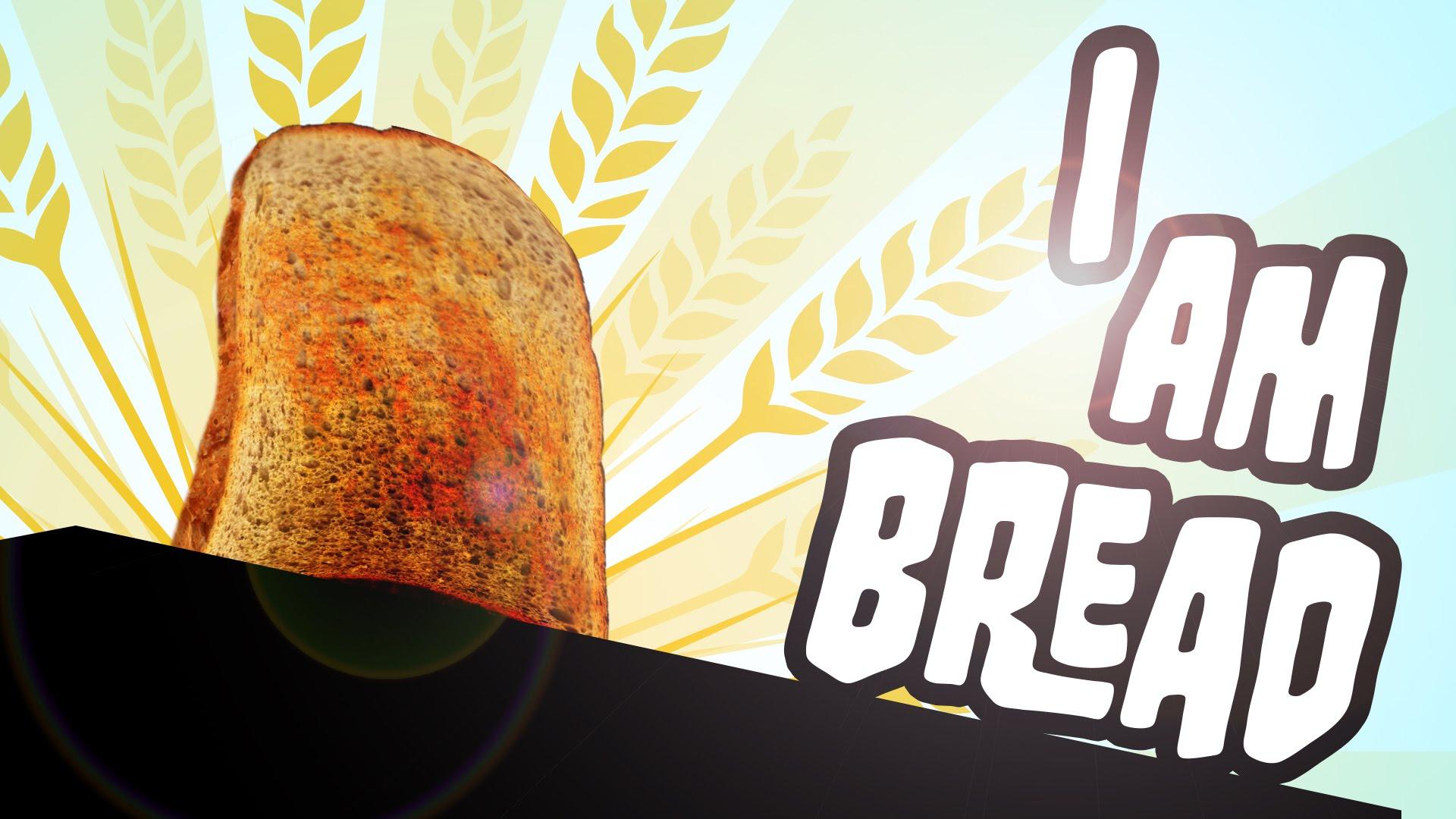 I Am Bread Backgrounds, Compatible - PC, Mobile, Gadgets| 1920x1080 px