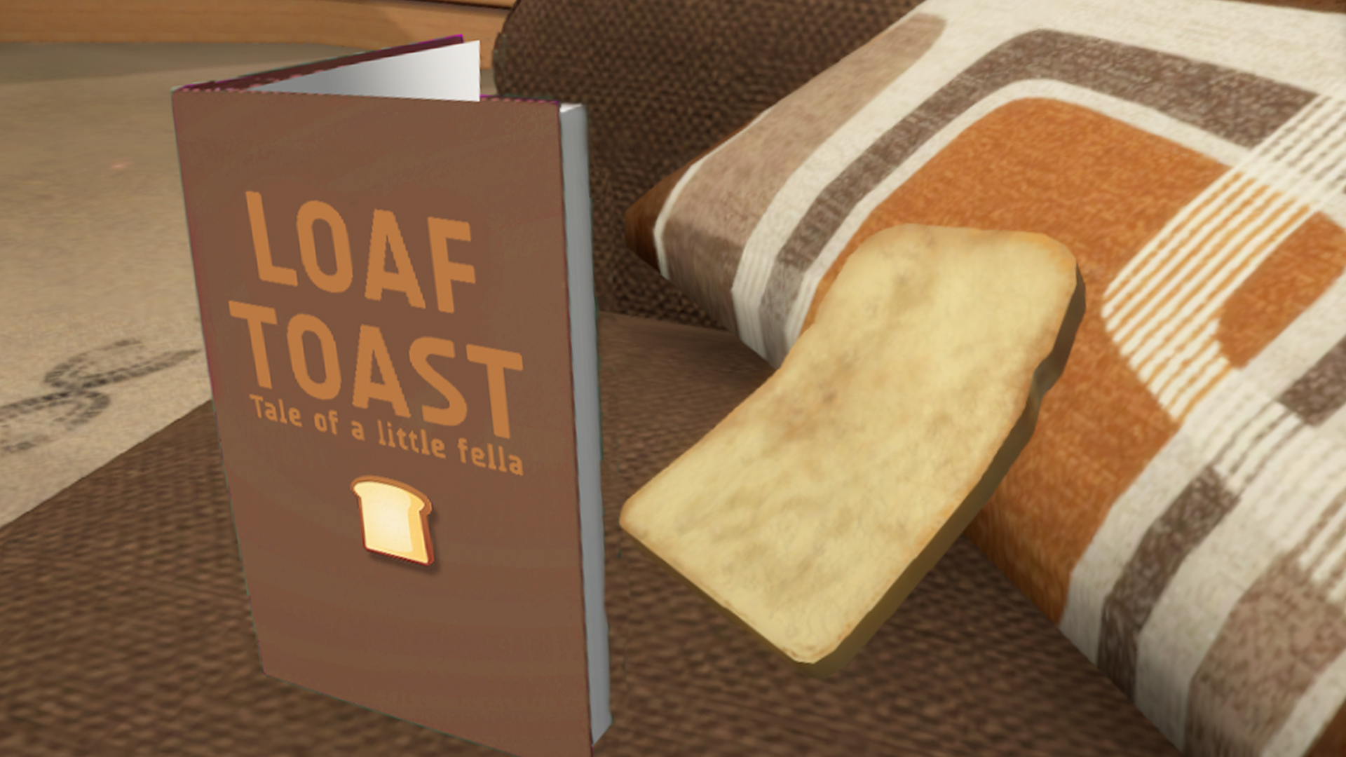 1920x1080 > I Am Bread Wallpapers
