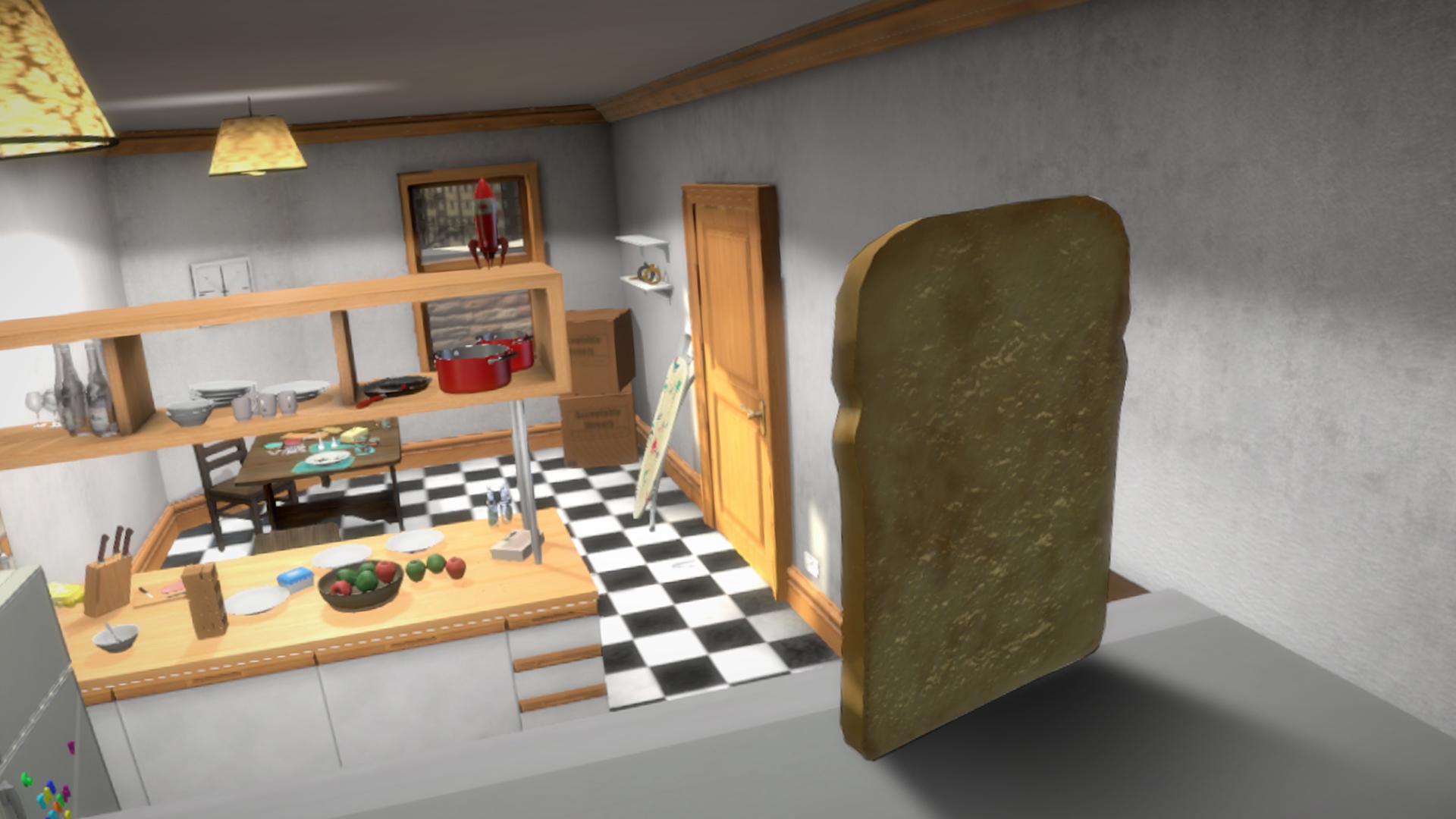 High Resolution Wallpaper | I Am Bread 1920x1080 px