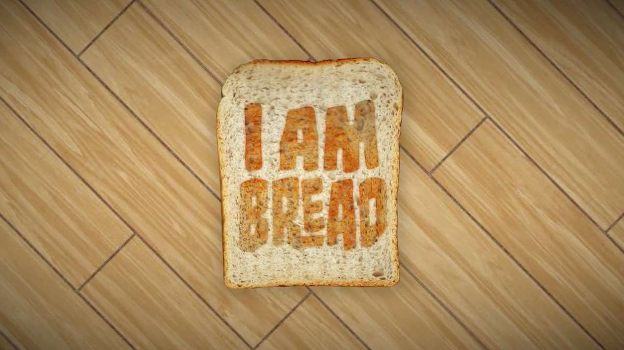 HQ I Am Bread Wallpapers | File 72.87Kb