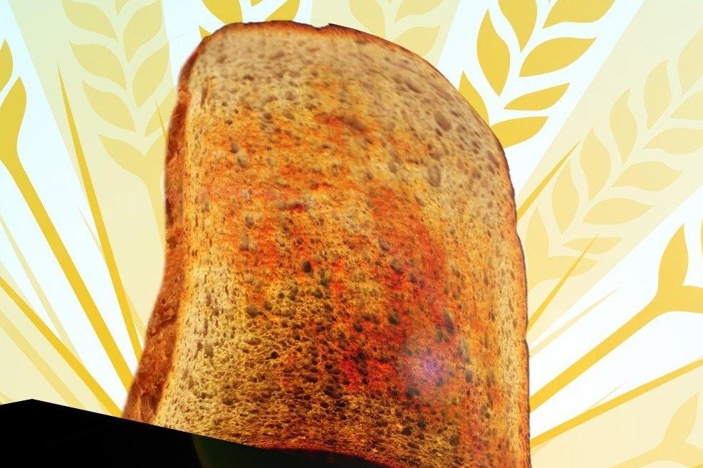 987x657 > I Am Bread Wallpapers