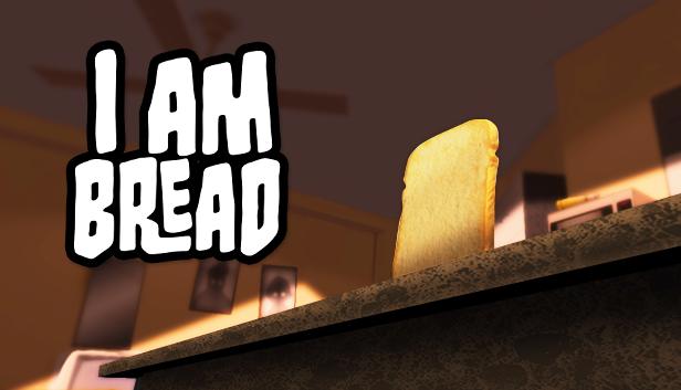 High Resolution Wallpaper | I Am Bread 616x353 px