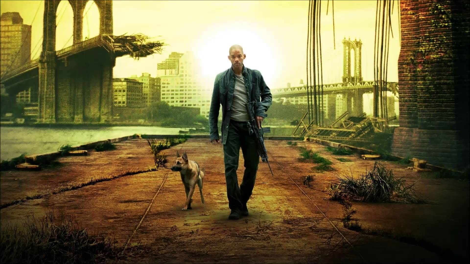 Nice wallpapers I Am Legend 1920x1080px