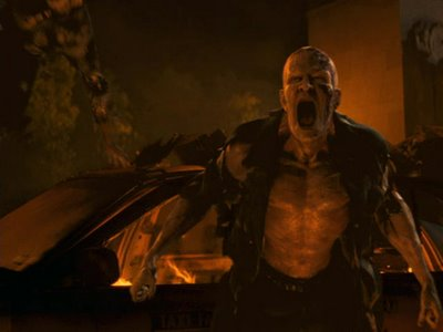 Amazing I Am Legend Pictures & Backgrounds