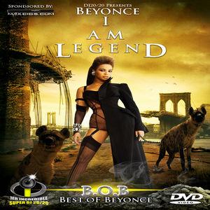 I Am Legend Backgrounds, Compatible - PC, Mobile, Gadgets| 300x300 px