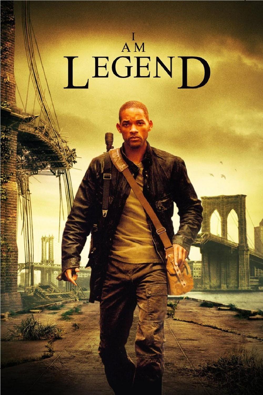 I Am Legend Backgrounds on Wallpapers Vista