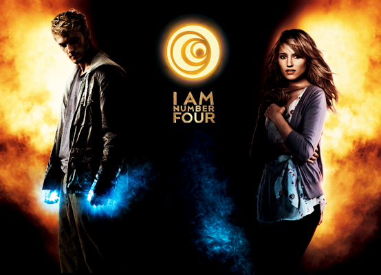 I Am Number Four Backgrounds on Wallpapers Vista