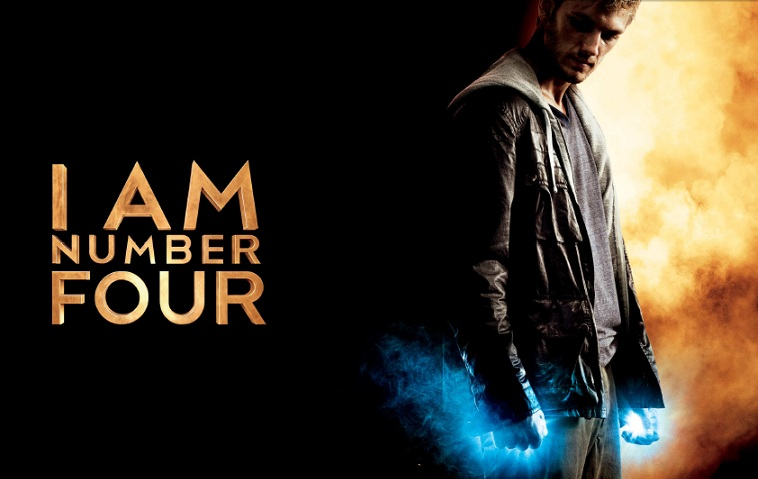 Images of I Am Number Four   758x479