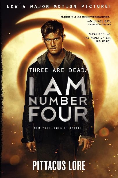 I Am Number Four Backgrounds, Compatible - PC, Mobile, Gadgets  407x612 px