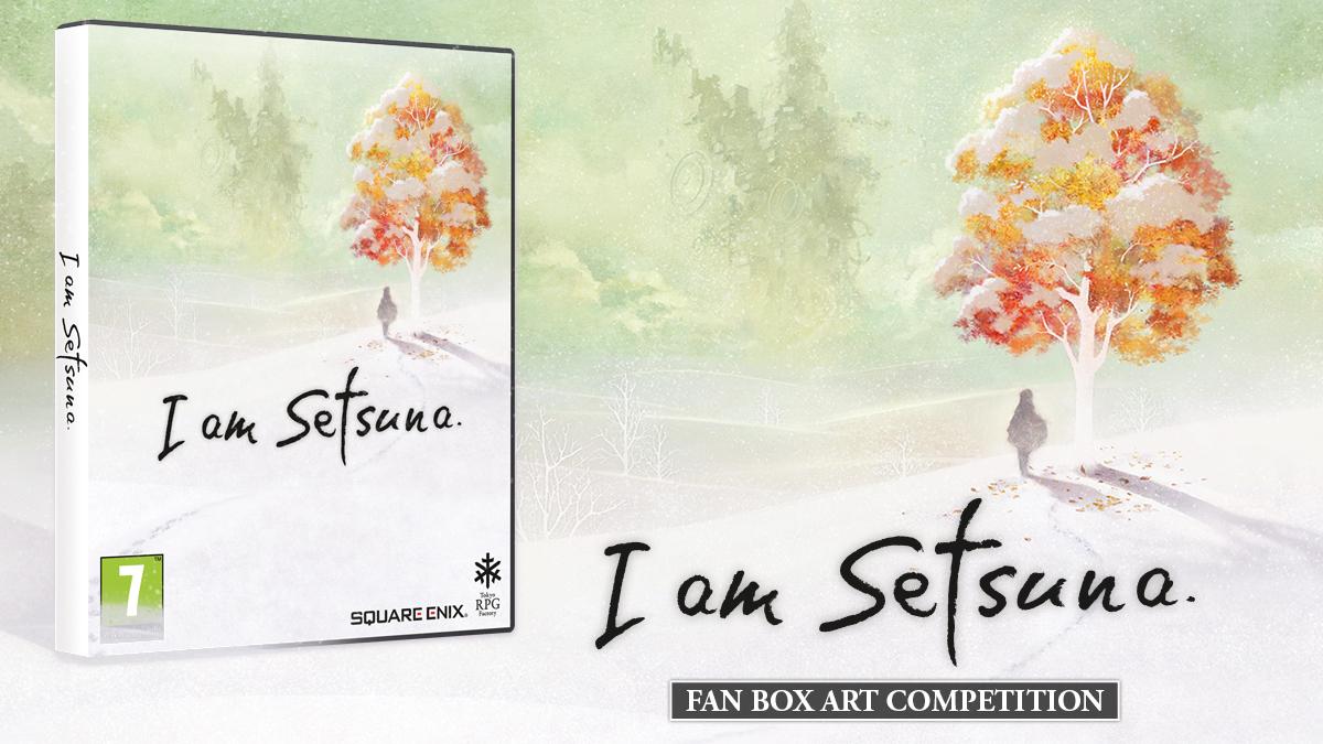 HQ I Am Setsuna Wallpapers | File 636.22Kb