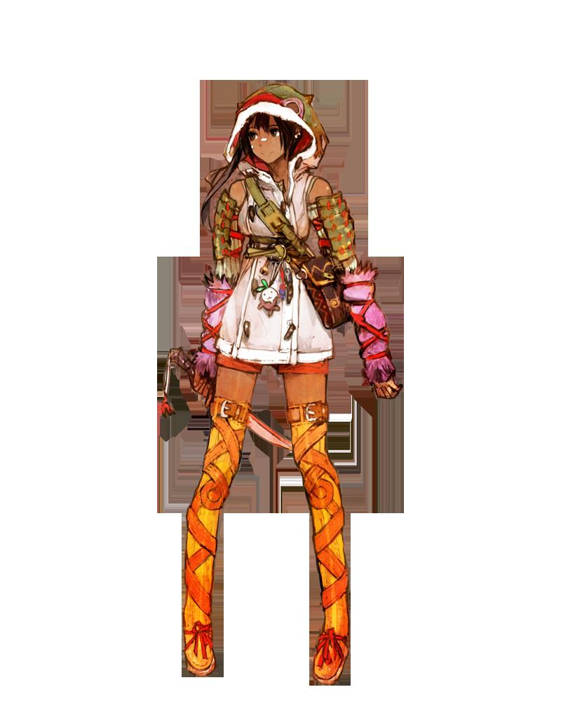 High Resolution Wallpaper | I Am Setsuna 800x1037 px
