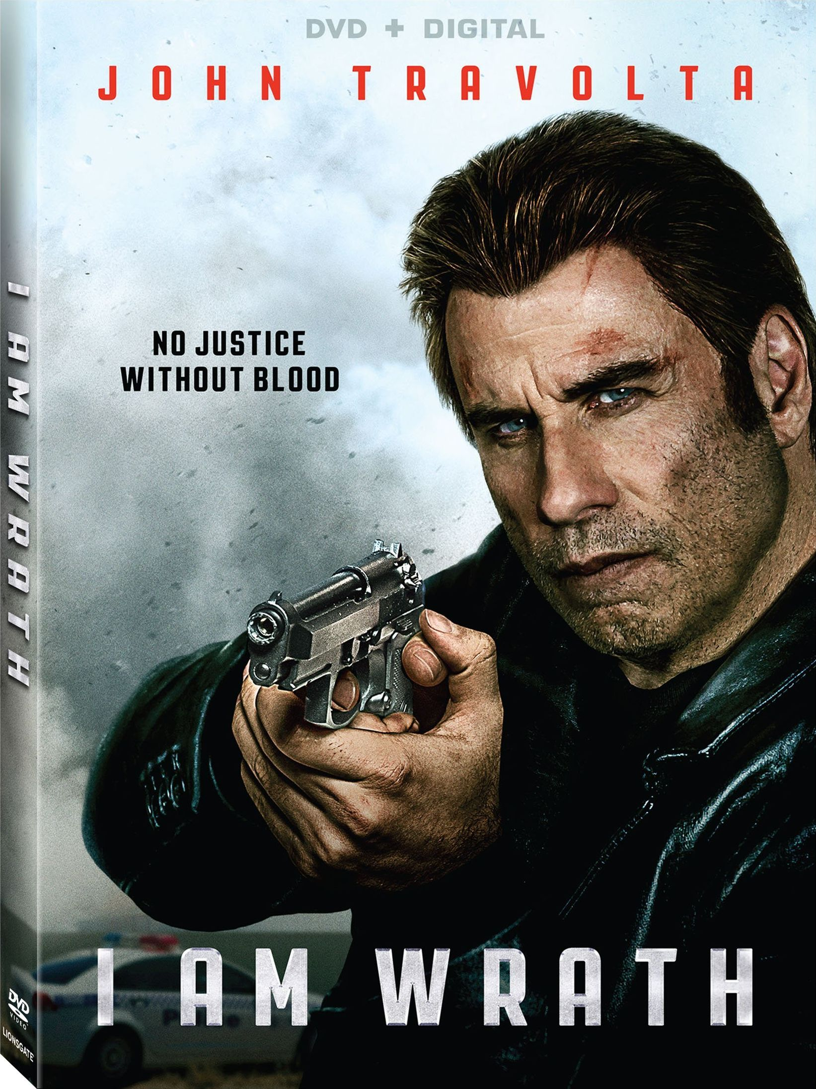 I Am Wrath Pics, Movie Collection