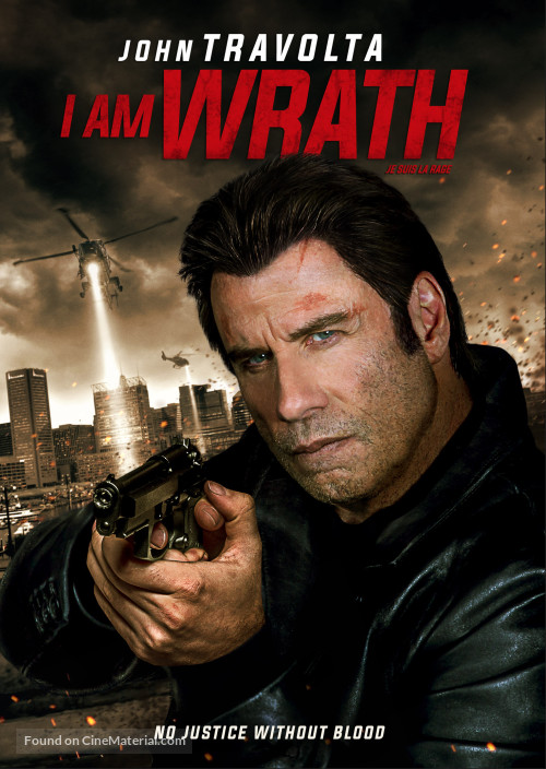 Amazing I Am Wrath Pictures & Backgrounds