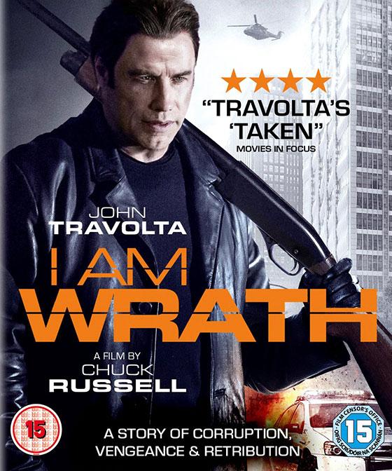 I Am Wrath Backgrounds, Compatible - PC, Mobile, Gadgets  560x672 px