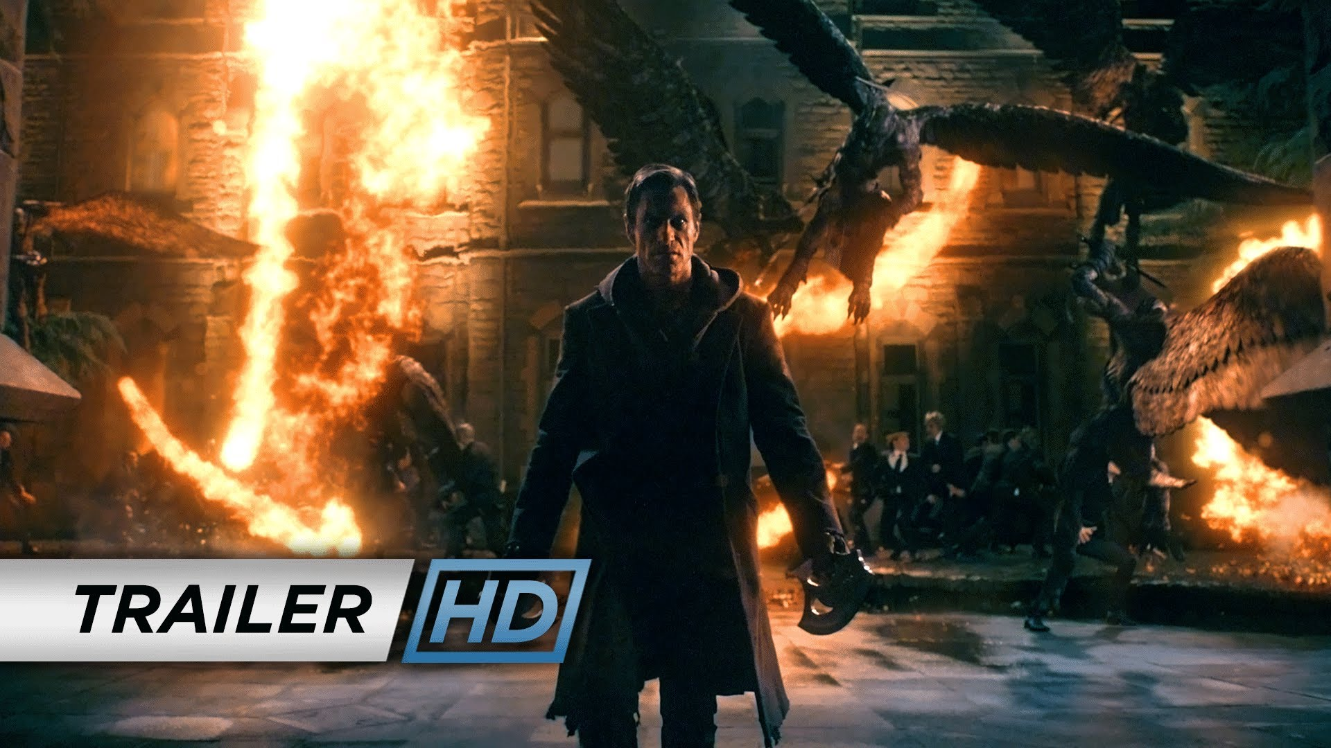 Amazing I, Frankenstein Pictures & Backgrounds