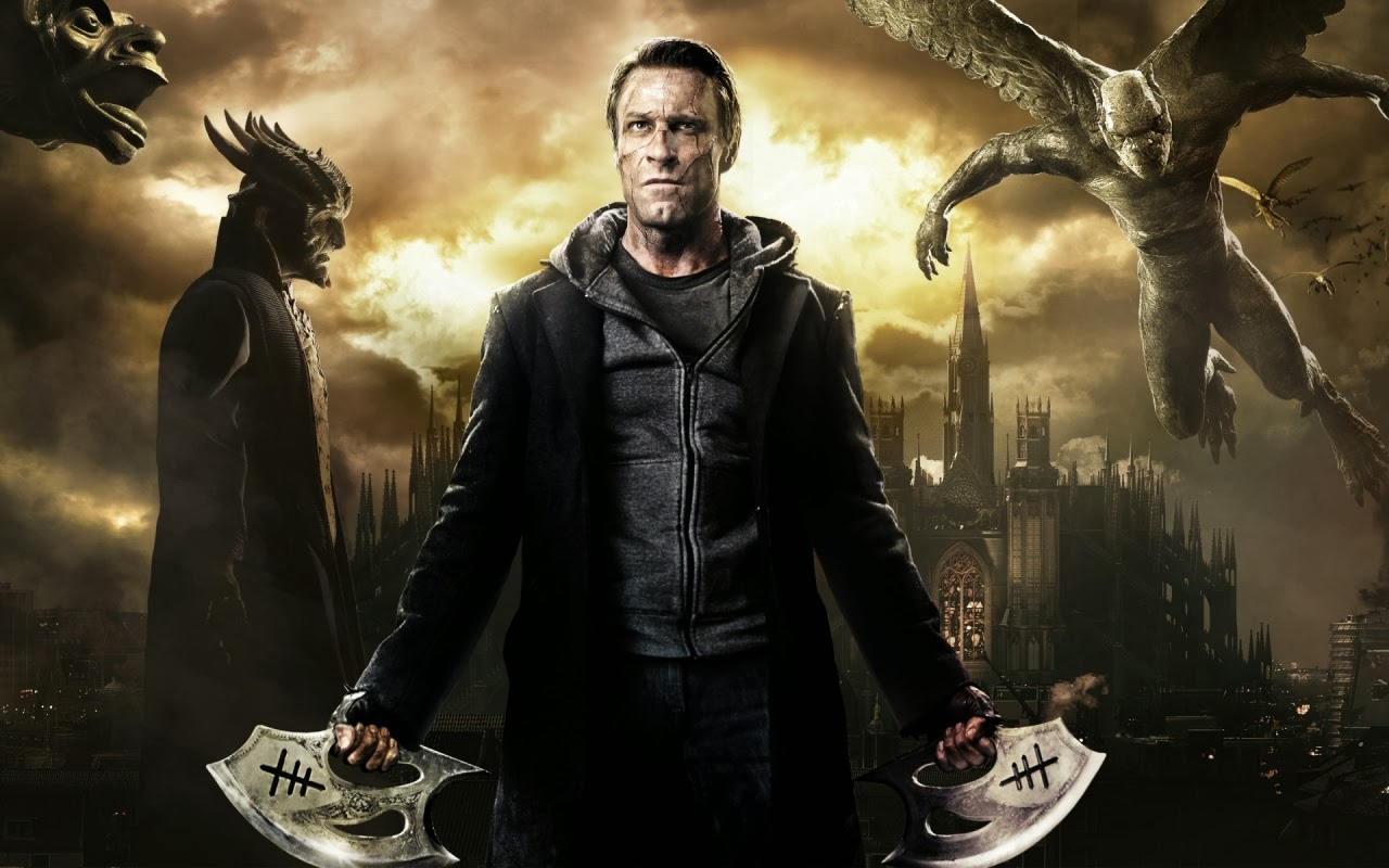 I, Frankenstein Backgrounds, Compatible - PC, Mobile, Gadgets| 1280x800 px