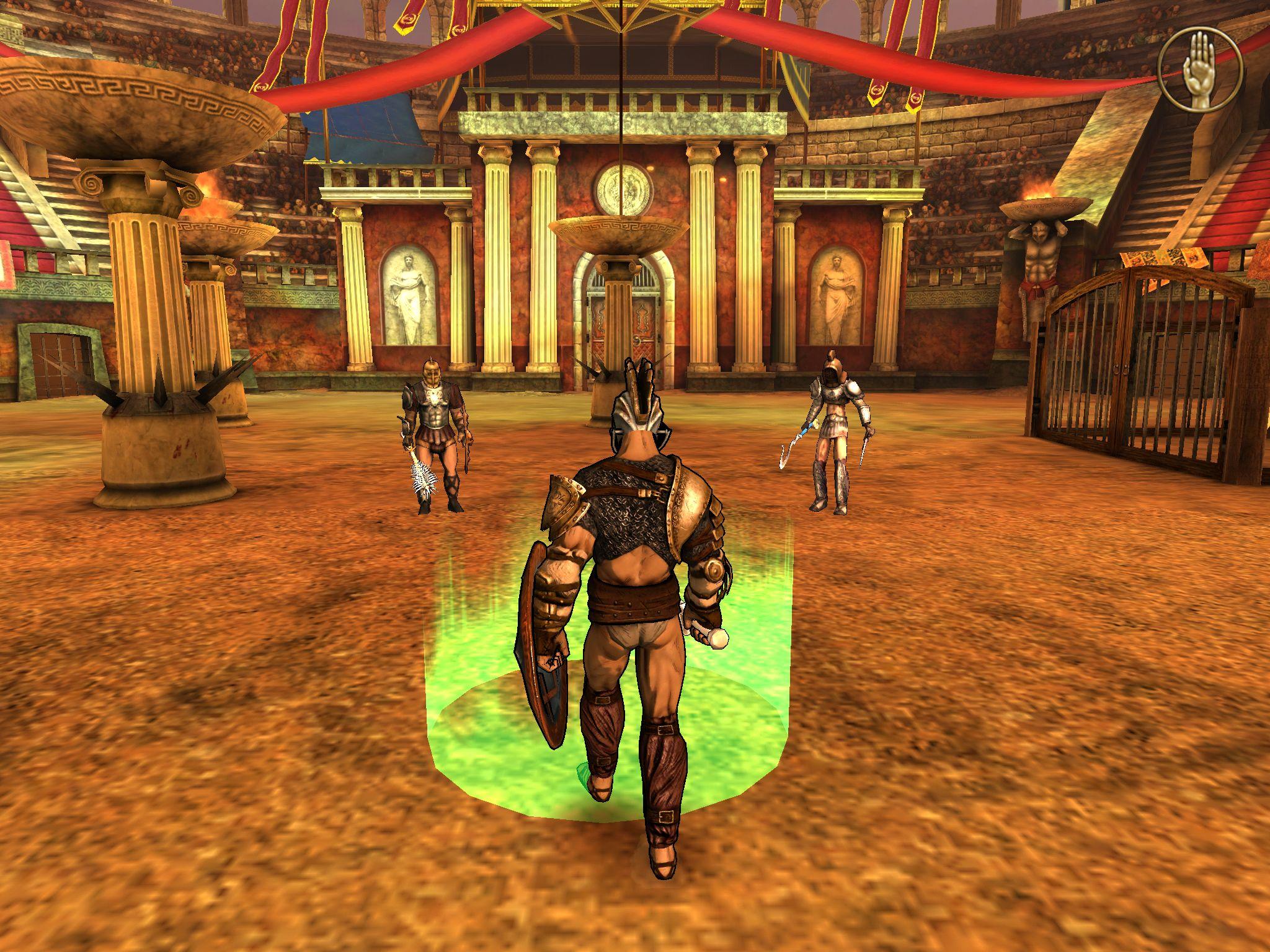 Amazing I, Gladiator Pictures & Backgrounds