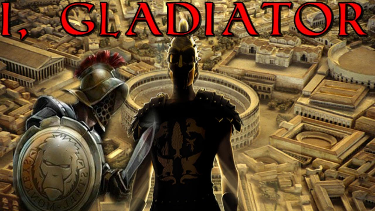 I, Gladiator Backgrounds, Compatible - PC, Mobile, Gadgets| 1280x720 px