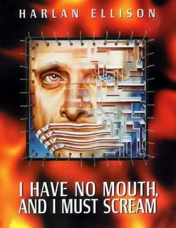 HQ I Have No Mouth, And I Must Scream Wallpapers | File 20.81Kb