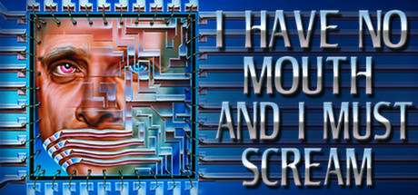 460x215 > I Have No Mouth, And I Must Scream Wallpapers