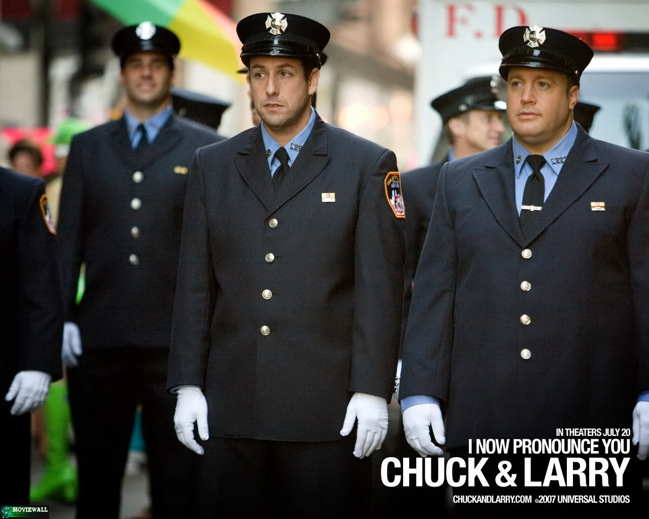 Images of I Now Pronounce You Chuck & Larry   1280x1024