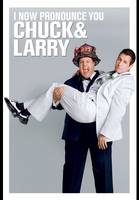 HD Quality Wallpaper   Collection: Movie, 279x402 I Now Pronounce You Chuck & Larry