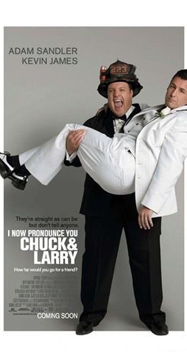 I Now Pronounce You Chuck & Larry High Quality Background on Wallpapers Vista