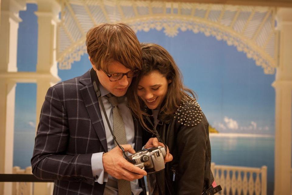 Amazing I Origins Pictures & Backgrounds