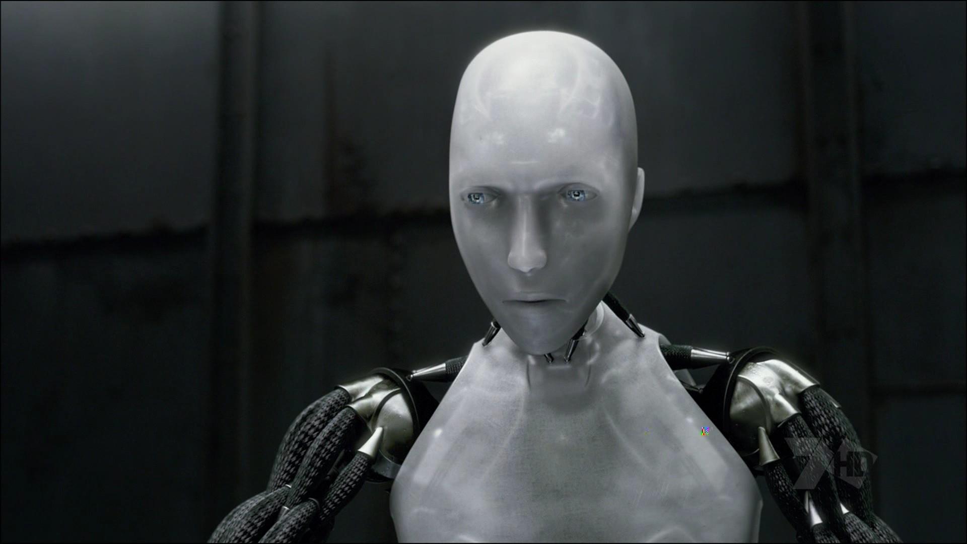 I, Robot Backgrounds, Compatible - PC, Mobile, Gadgets| 1920x1080 px