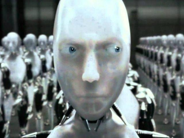 HQ I, Robot Wallpapers | File 37.01Kb