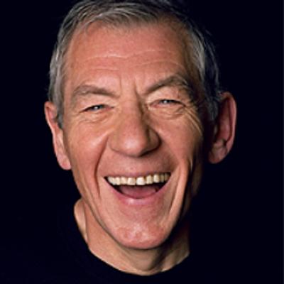 Images of Ian McKellen | 400x400