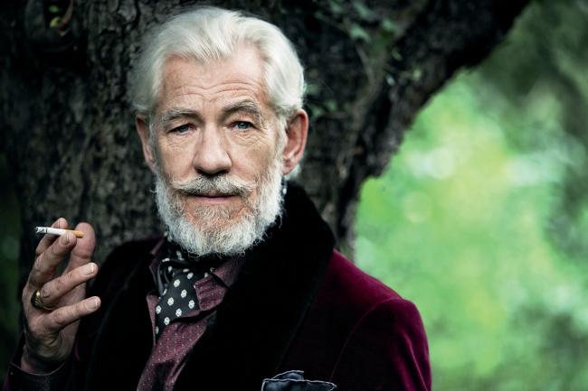 Amazing Ian McKellen Pictures & Backgrounds