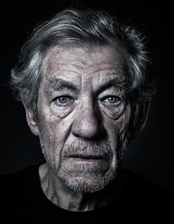 Images of Ian McKellen | 560x720